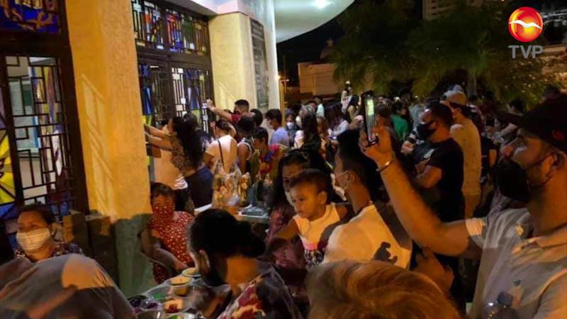 Restringirán fiestas patronales en Mazatlán