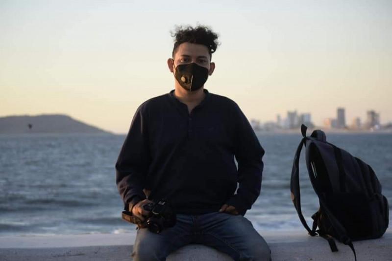 Regresa el fotoreportero Carlos Zatarain