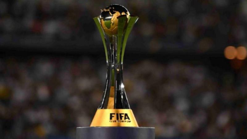 Mundial de Clubes se disputará en 2021