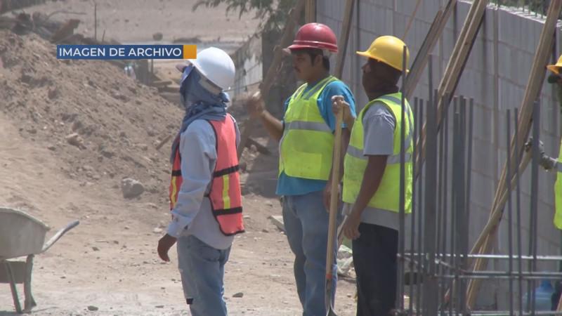 Disminuyen empleos en México de julio-septiembre