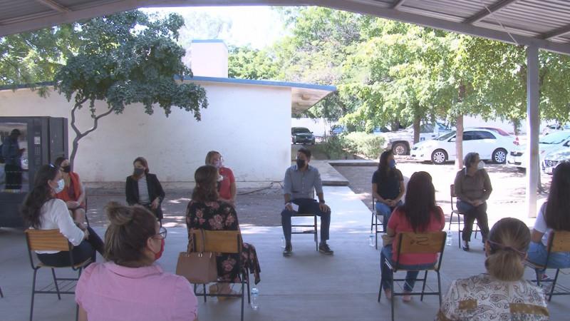 Sinaloa entre los estados con menos deserción escolar