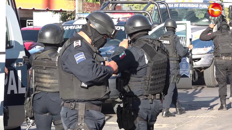 Llama a la denuncia formal de delitos en Mazatlán