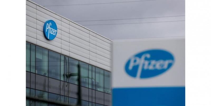 Pfizer eleva al 95 % la efectividad de su vacuna para prevenir Covid-19