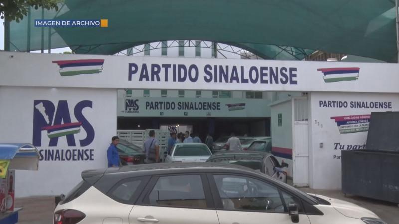 El programa Sinaloa QUIERA del PAS  ha obtenido mil 527 propuestas