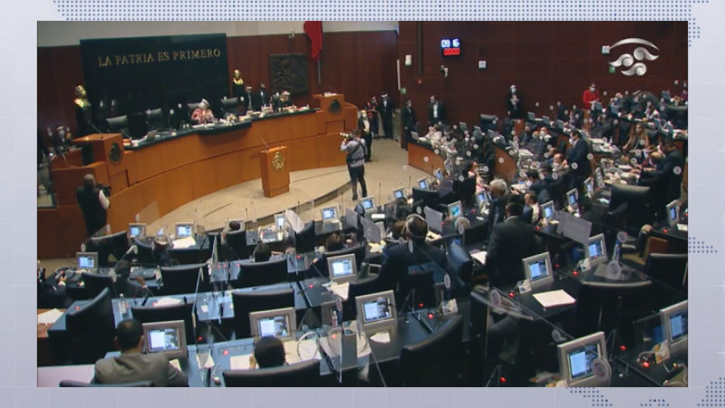 Avanza por unanimidad en la Ley General de Educación Superior en comisiones