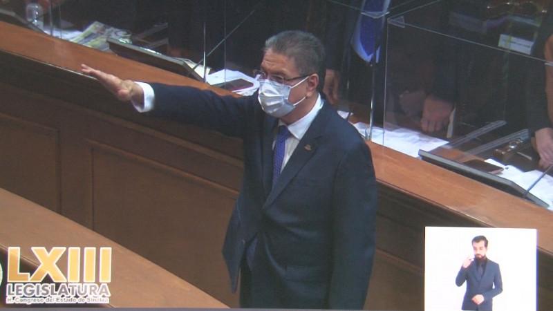 Ratifica el Congreso a José Carlo Álvarez Ortega por 4 años más al frente de la CEDH