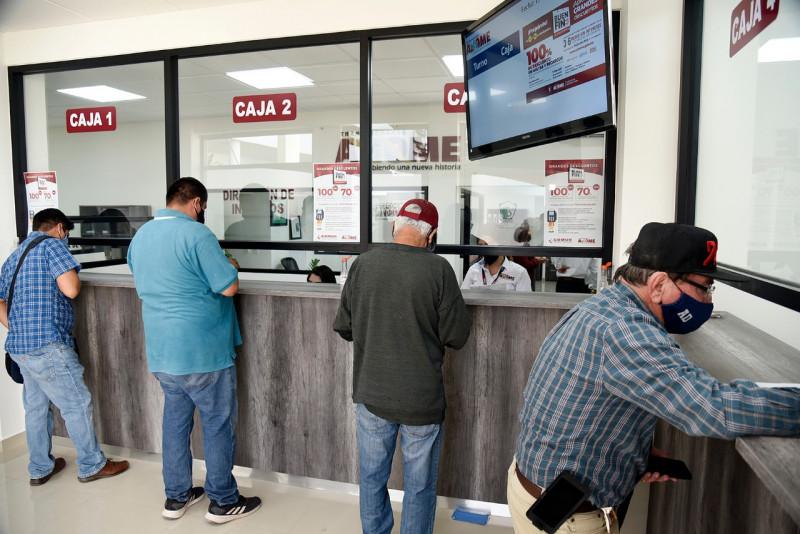 Invitan a aprovechar último día de descuentos en pago de impuestos en Ahome