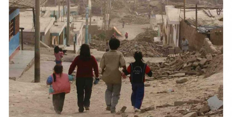 Entre 2020 y 2021, 130 millones de personas caerán en pobreza extrema: ONU