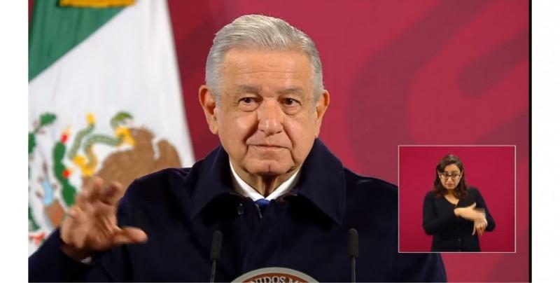AMLO insiste que España y el Vaticano en 2021 deben pedir disculpas a pueblos originarios de México