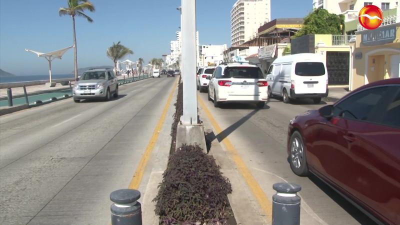 Sin pena, ni gloria el 20 de Noviembre en Mazatlán