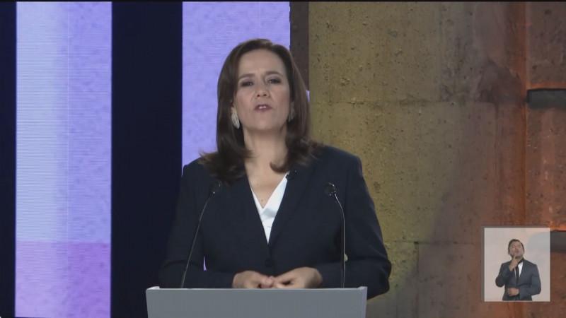 PAN Sinaloa no descarta incluir en su lista a gente relacionada con Margarita Zavala