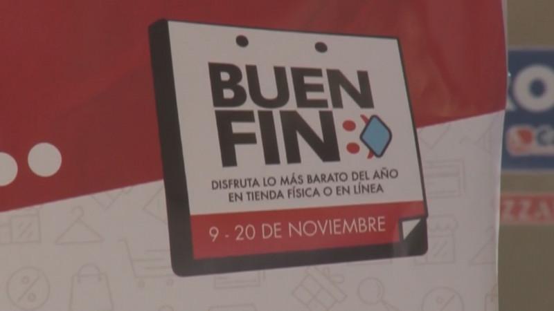 Decima edición del Buen Fin los consumidores gastaron entre mil y 10 mil pesos