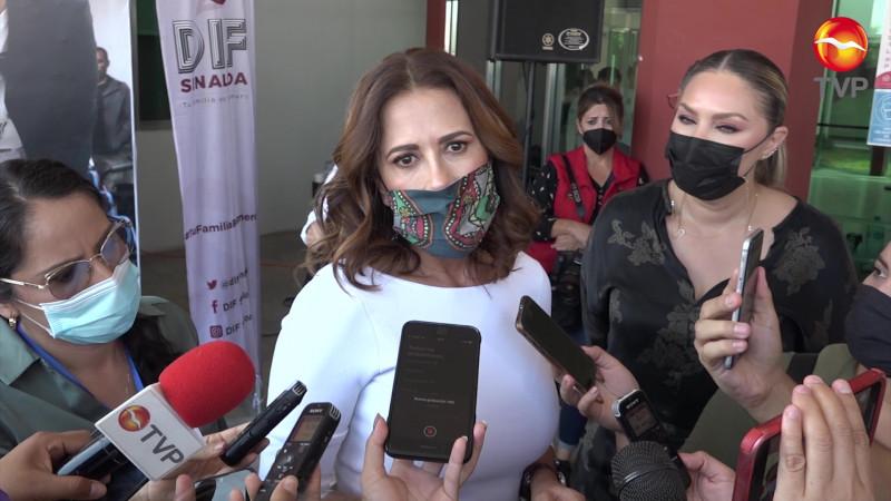 Se descarta Rosy Fuentes para comicios del 2021