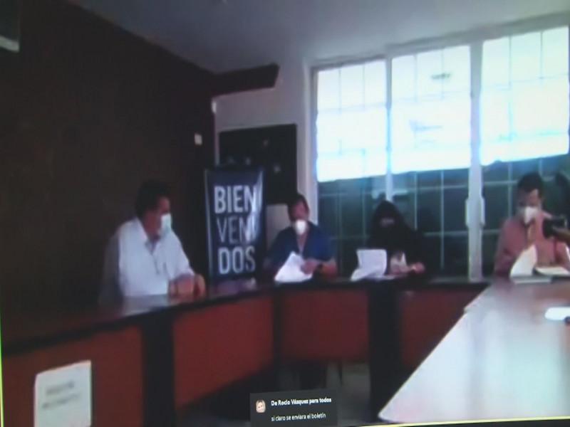 La asistencia privada del estado de Sinaloa firma convenio con el HCC