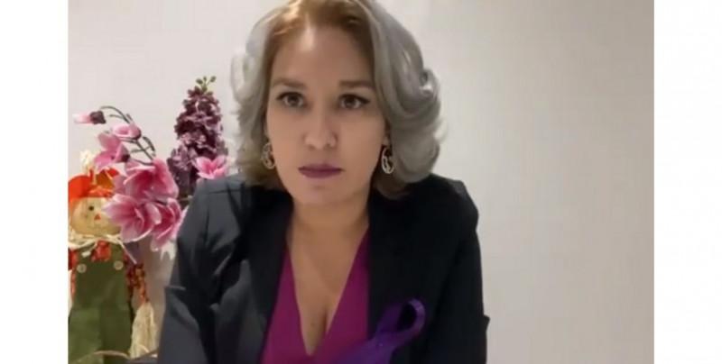 Denuncian que hombres entraron a masturbarse en foro virtual sobre violencia contra la mujer