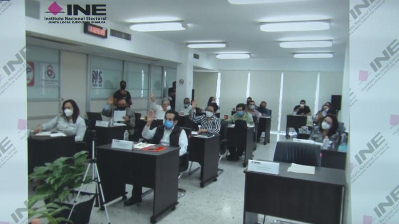 Aprueba Consejo local del INE designación de consejeros electorales