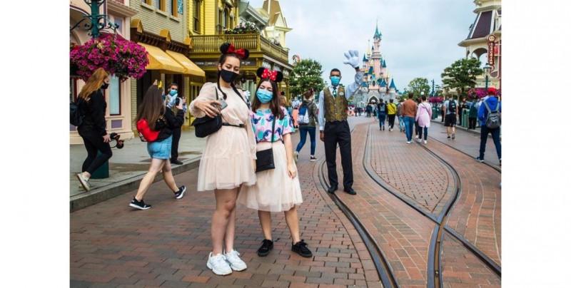 La pandemia sigue golpeando a Disney y anuncia despido masivo de 32 mil empleados en 2021