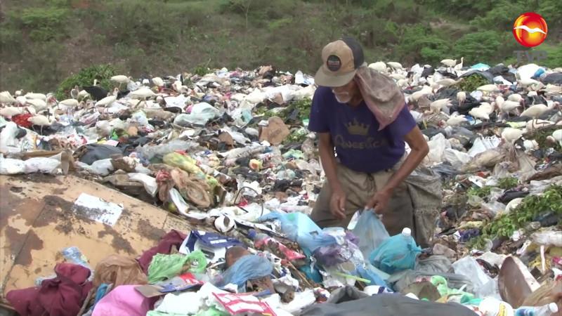 Sale a la defensa de planta tratadora de residuos en Mazatlán