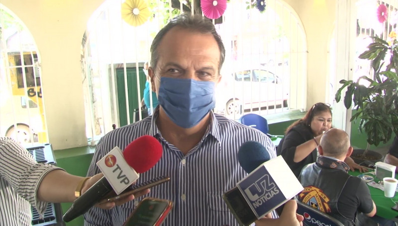 Si hay alianza entre el PAN y el PRI en Sinaloa, renuncio al PAN: Martín Heredia