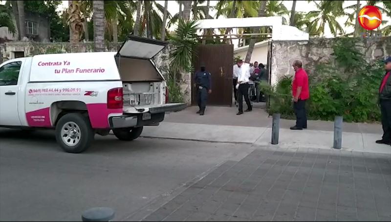 Muere ahogado menor de edad originario de Zacatecas en Mazatlán