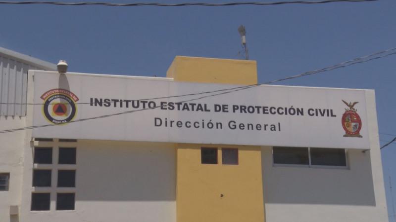 PC Sinaloa tiene  un avance del 100% en el cumplimiento de las metas
