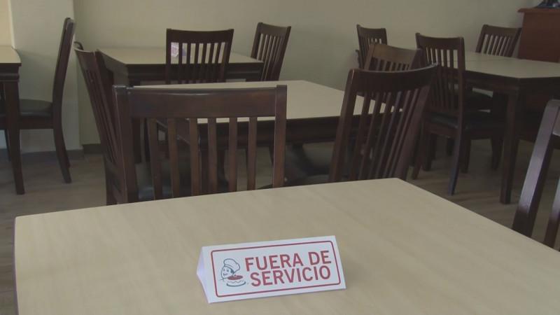 Sector servicios de los mas afectados en esta pandemia