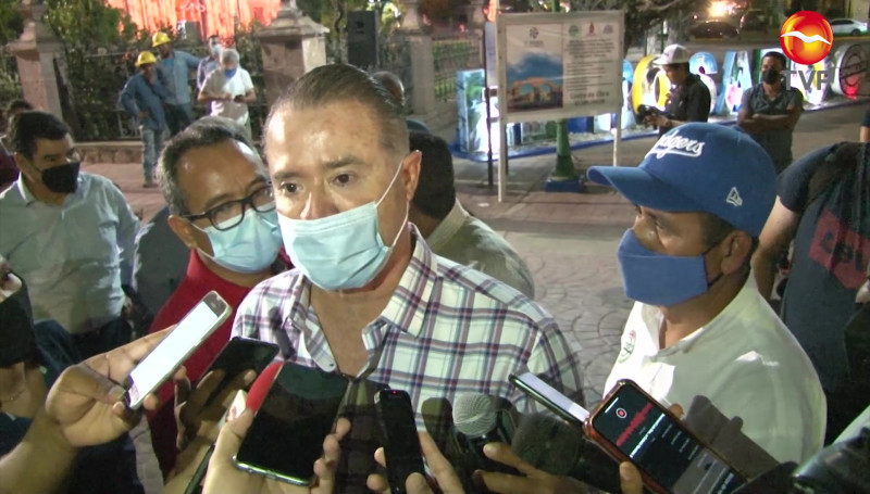 """Requiere Sinaloa un """"rescate financiero"""": QOC"""
