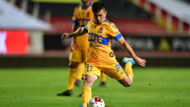 Leo Fernández es baja en Tigres
