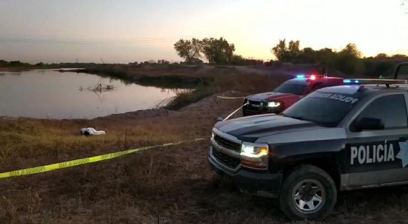 Joven pierde la vida en el Río Presidio