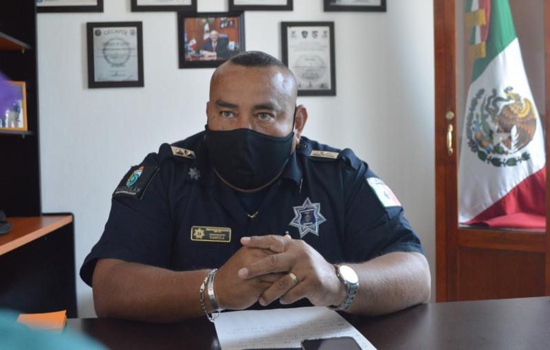 Nombran a Secretario de Seguridad Pública en Mazatlán