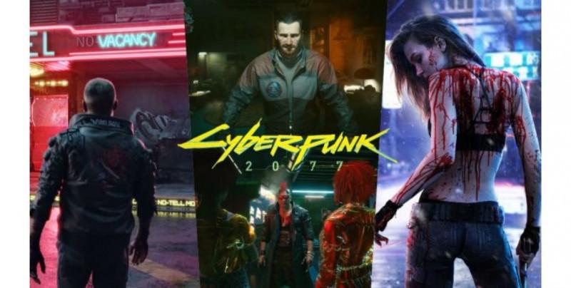 """La distopía futurista de """"Cyberpunk 2077"""" es el videojuego más esperado de diciembre"""