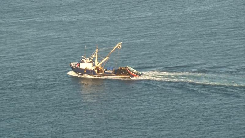 Capturas muy bajas en altamar reportan pescadores