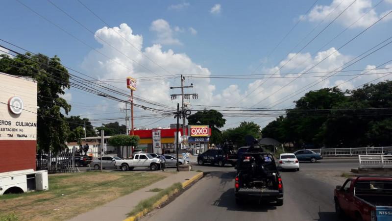 Sinaloa, continúa en el descenso de incidencia delictiva: Ocampo Alcántar