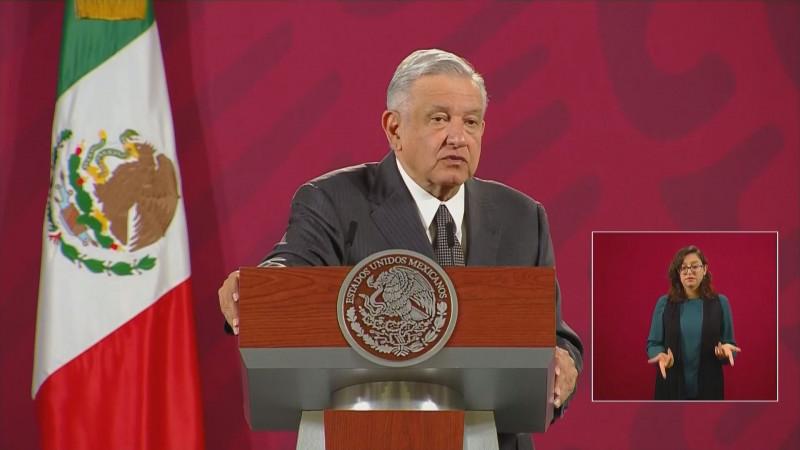 Diputados de Sinaloa aprobaron la eliminación del fuero presidencial