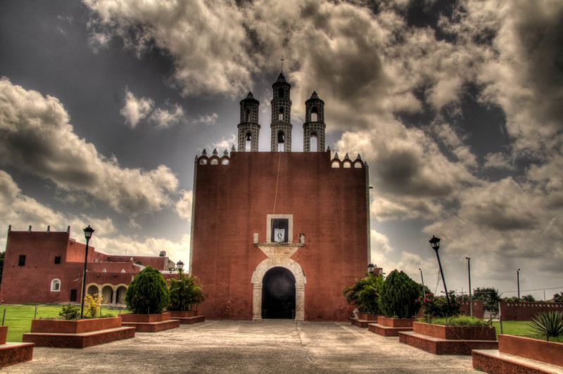 """México nombra once nuevos """"pueblos mágicos"""" para impulsar el turismo nacional"""