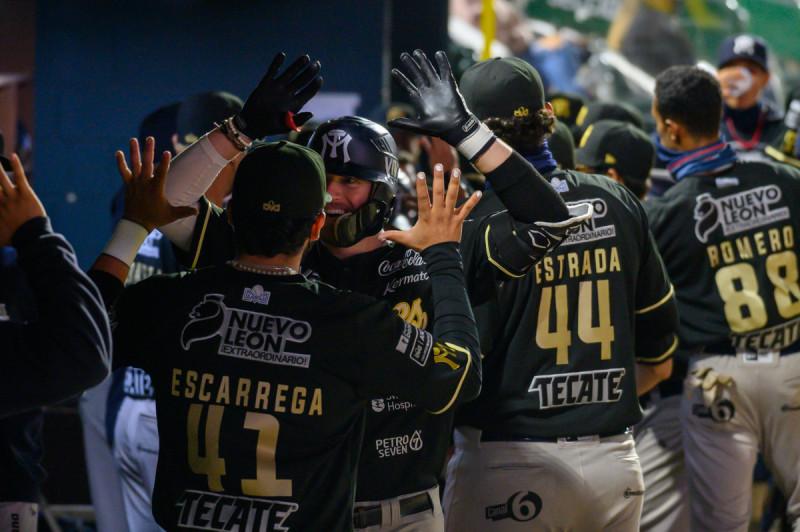 Sultanes de Monterrey derrota a Cañeros