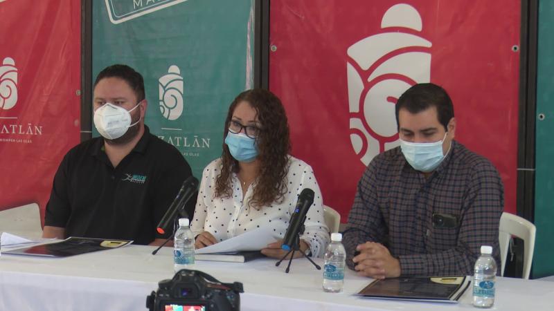 Lanzan convocatoria del Premio Municipal del Deporte de Mazatlán