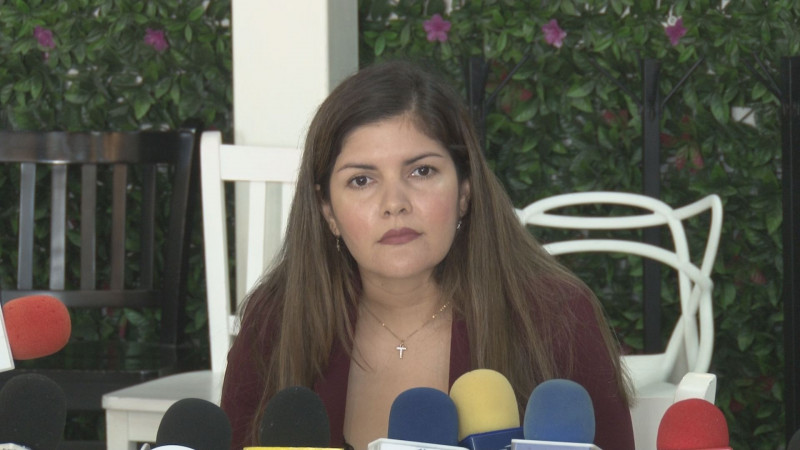Nada nuevo si se hacen alianzas dice Merary Villegas