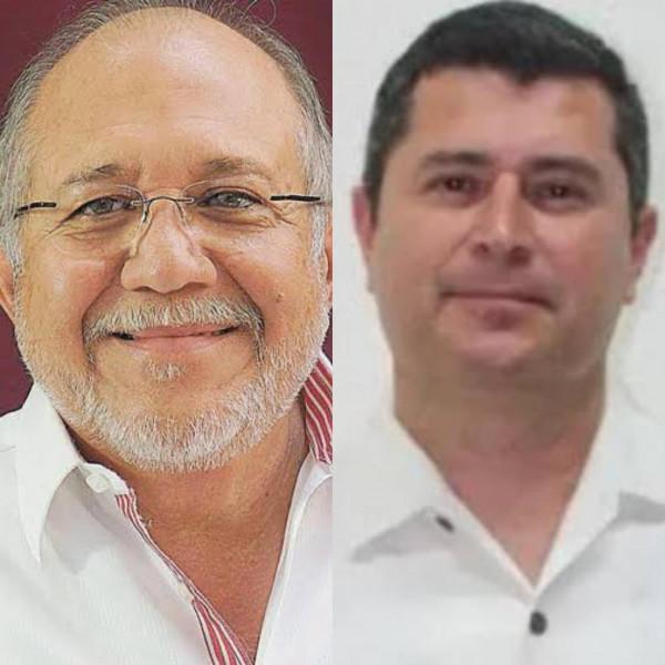 """""""Químico"""" Benitez y  """"Billy"""" Chapman sancionados por el Tribunal Electoral de Sinaloa"""
