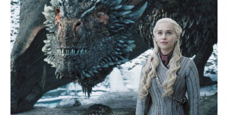 """Game of Thrones"" anuncia que empezará a grabar su precuela ""House of the Dragon"" en 2021"