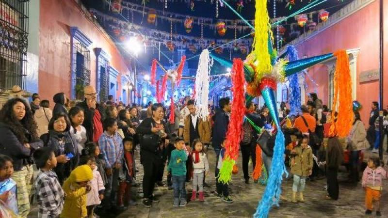 No se descarta la GN para prohibición de posadas, también en Mazatlán