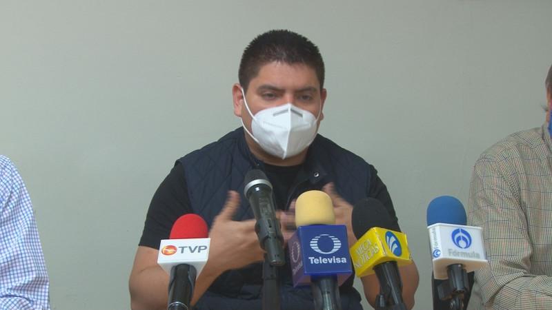 Piden al Gobernador de Sinaloa etiquete los 40mdp para la UAdeO
