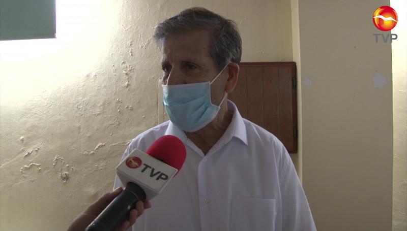 Va el Profesor Tomás Saucedo como aspirante a candidato a Gobernador
