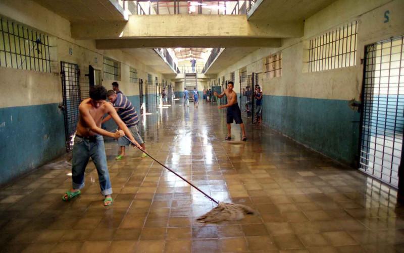 La violencia sexual, una de las principales torturas en cárceles de Nicaragua