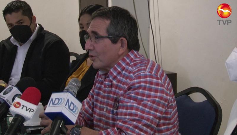 Avanza iniciativa de tarifa eléctrica, aunque con modificaciones: Cuén Ojeda