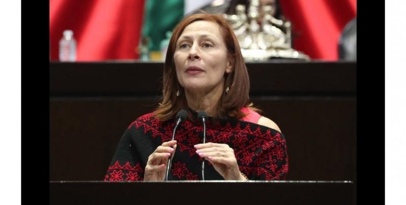 AMLO propone a Tatiana Clouthier como nueva Secretaria de Economía