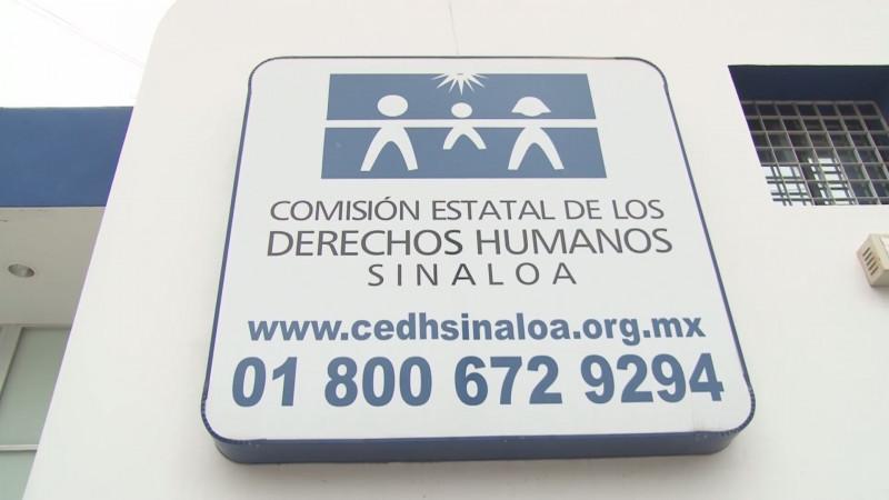 En la CEDH no hay queja por agresión a jóvenes en Cosalá