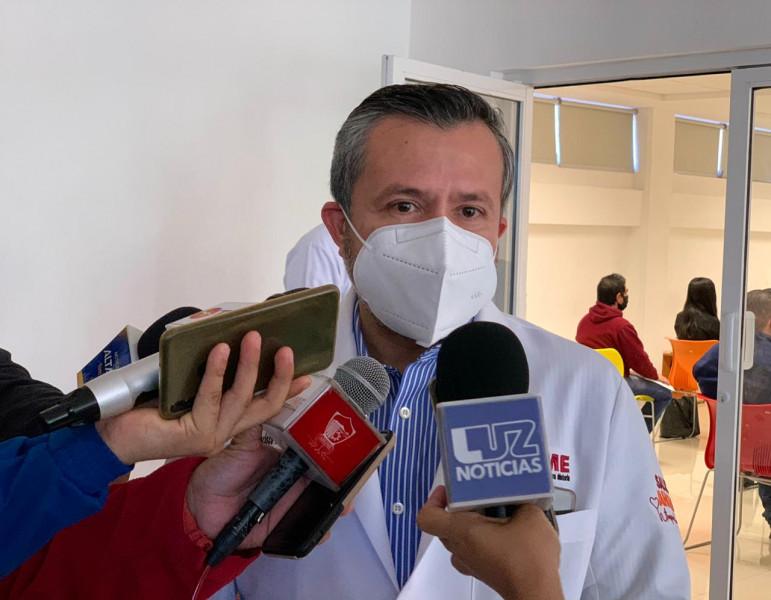 Llama Salud Ahome a no realizar posadas para evitar contagios de covid-19