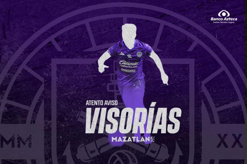 Mazatlán F.C. anuncia fechas para visorias en el Puerto