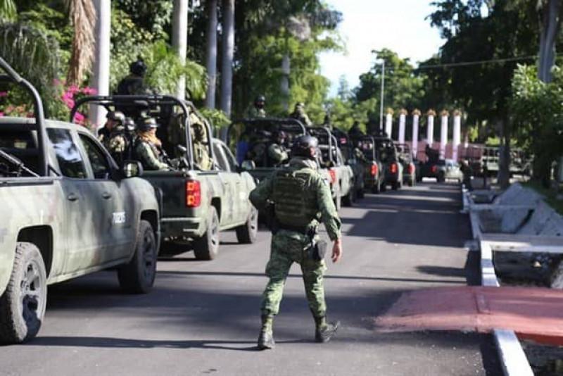 Arranca el operativo Guadalupe-Reyes en Sinaloa, se pide festejar con responsabilidad